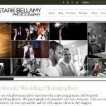Stark Bellamy Wedding Photographers