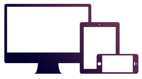 bootstrap responsive front-end framework